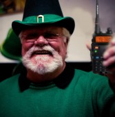 St. Patrick's Day Special Event Runs Out of Luck