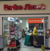 Radio Shack Offers Bold New Product Line