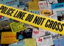 Tragedy (And Thousands of QSL Cards) Strikes Bureau Manager