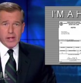 Brian Williams: My Ham Radio Claims May Be Inaccurate