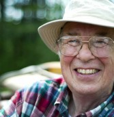 Ham, 76, Dyes Peacefully At Home